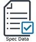 Spec Data